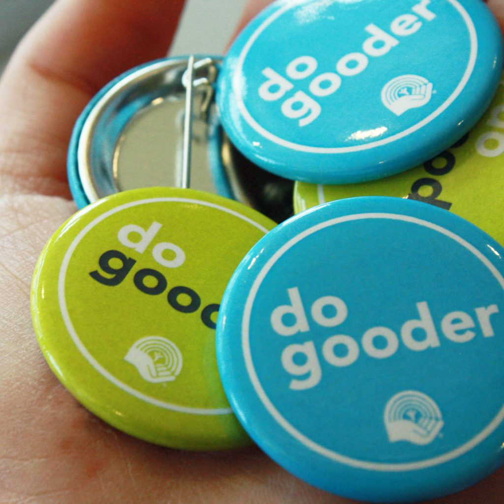 Become a DoGooder