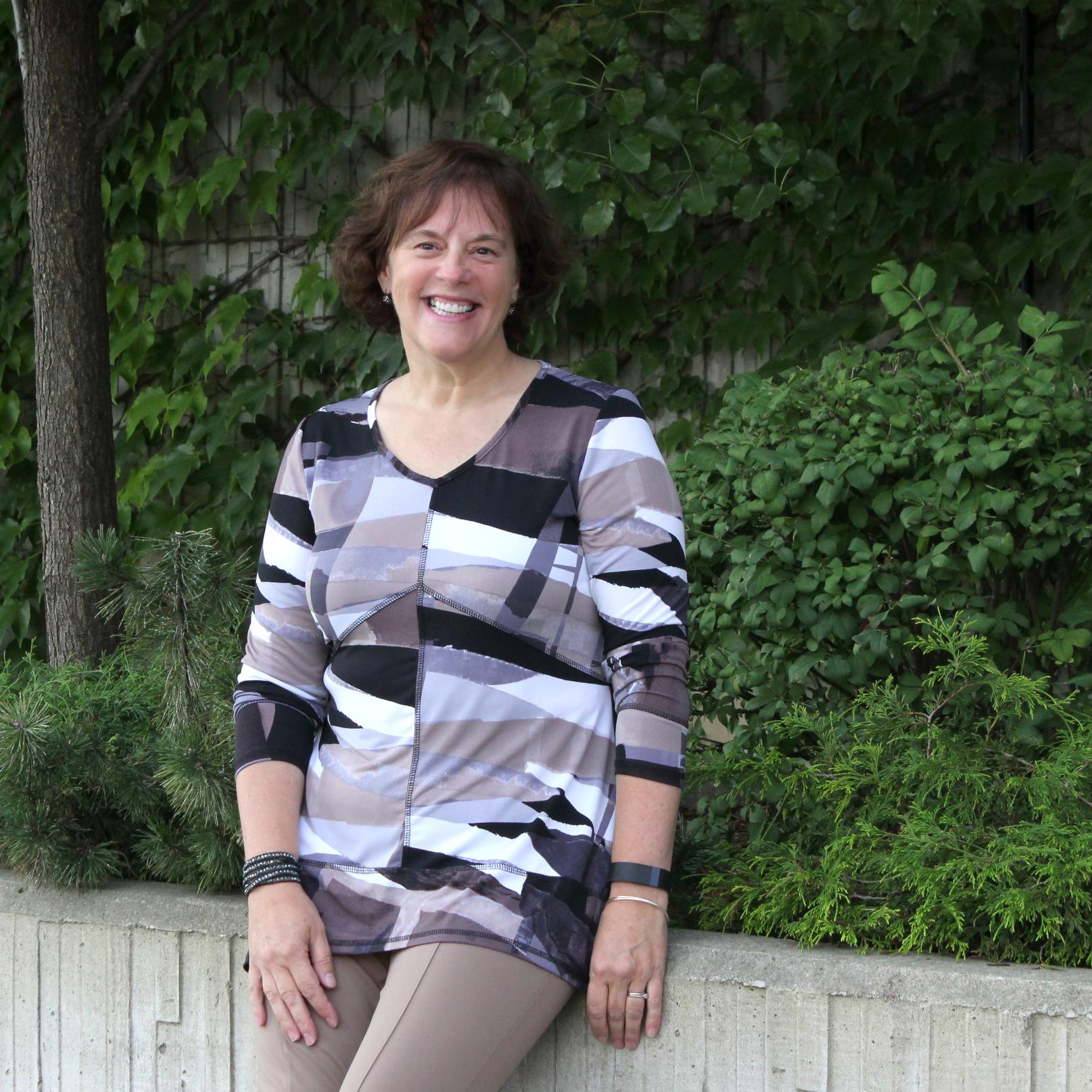 Roxanne Riddell