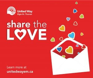 Share the Love Twitter