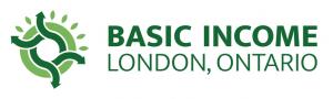 Basic Income London logo