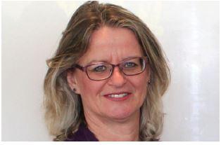 Nancy Richter - volunteer chair