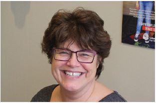 Sue Fairweather