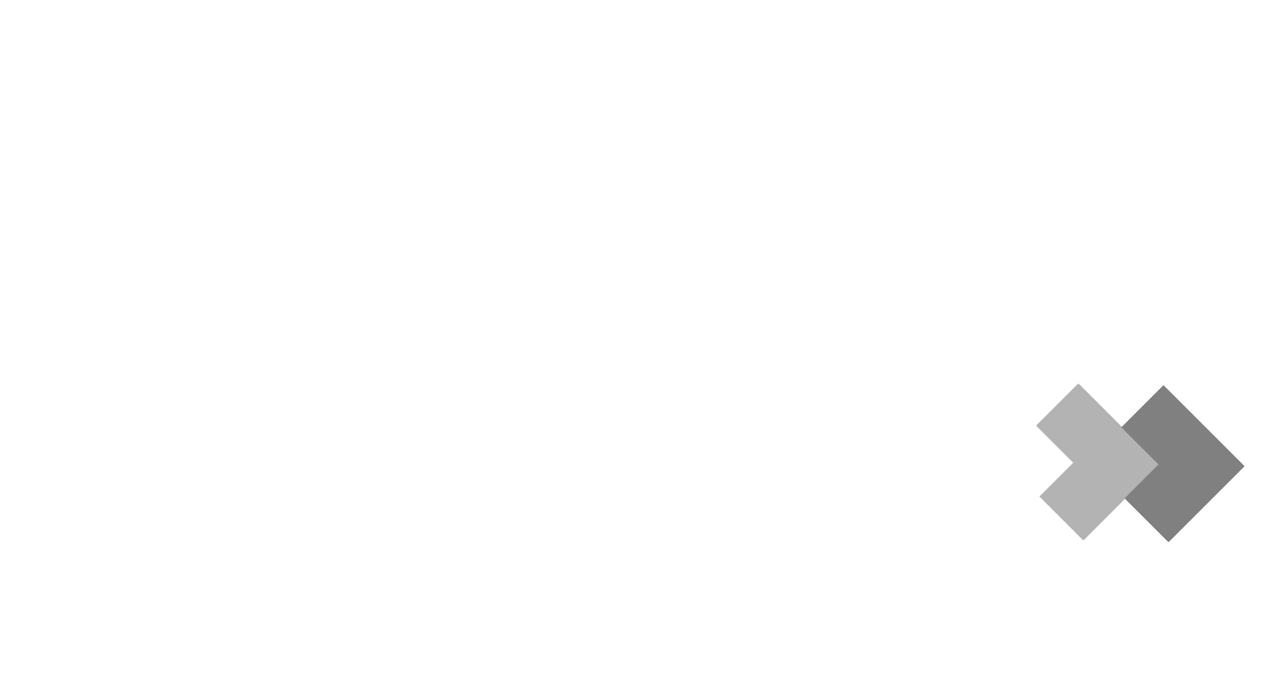 ChangeMakers white logo