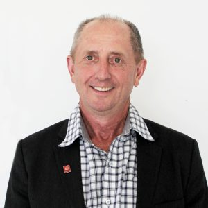Brian Teall_Cabinet member