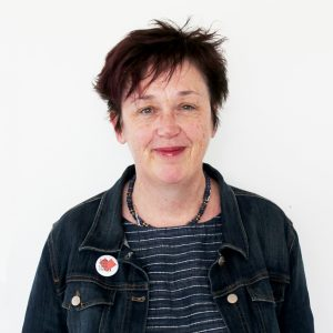 Carol Young-Ritchie_Cabinet member
