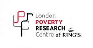 Poverty Over London logo