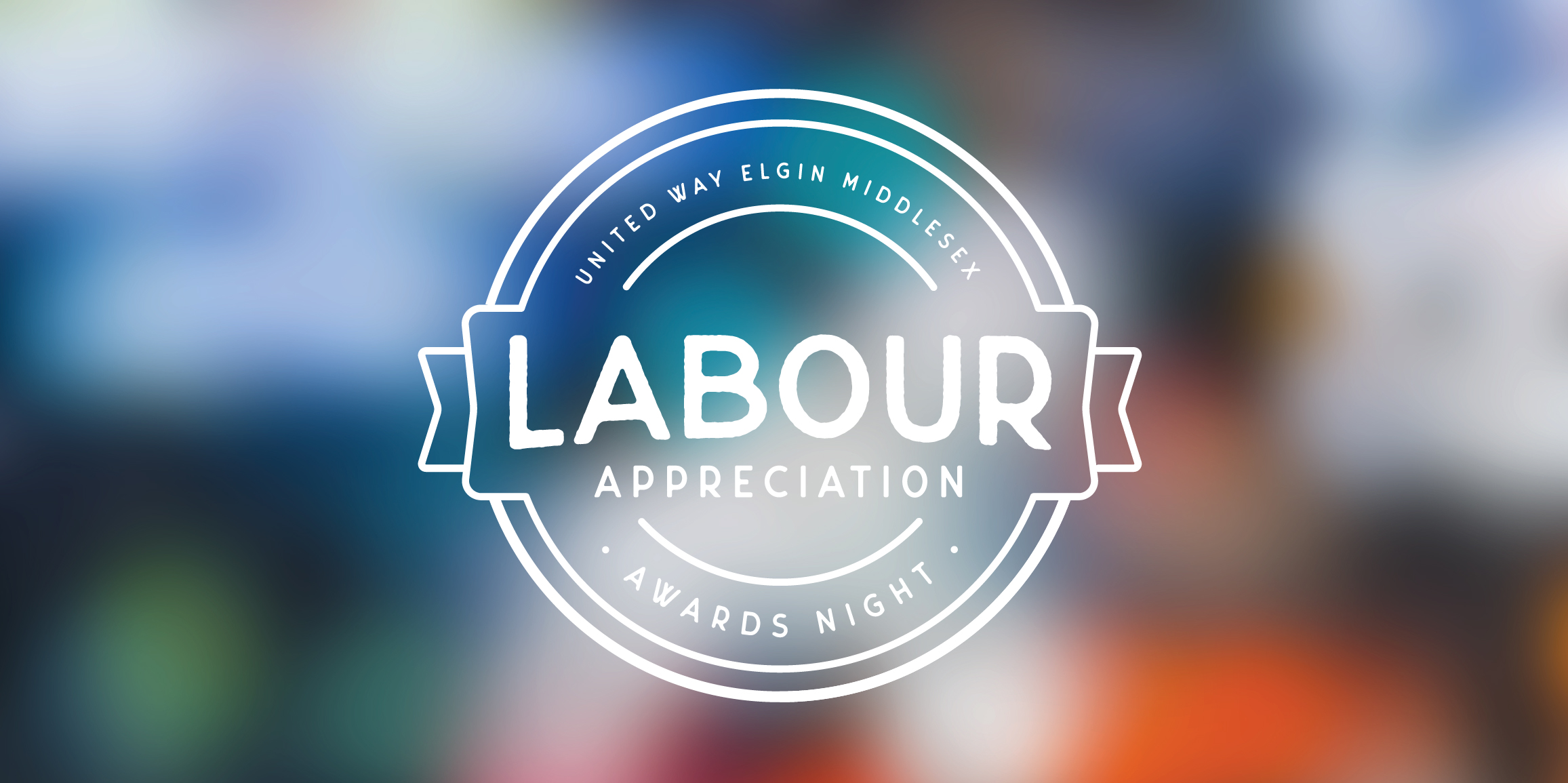 Labour Appreciation Awards Night banner image
