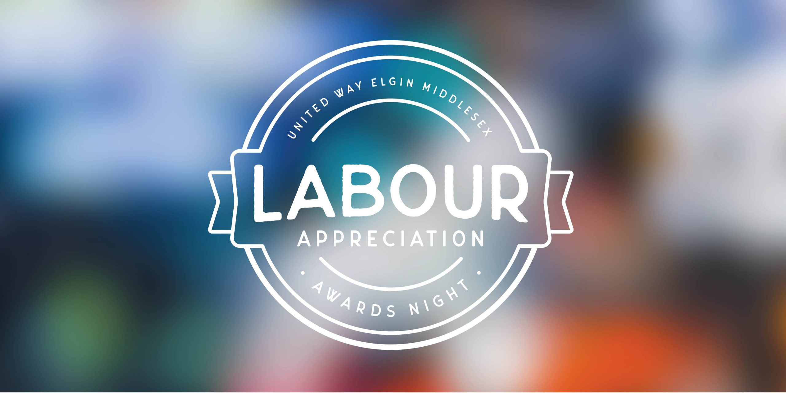 Labour Appreciation Awards banner image