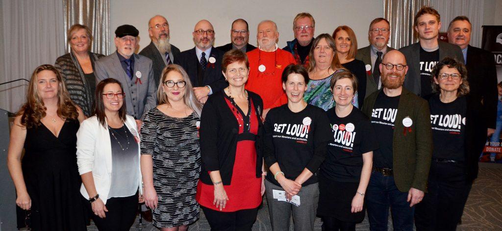 Labour Appreciation Awards 2020 winners