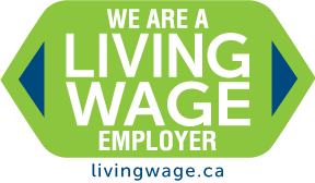 Ontario Living Wage Network logo