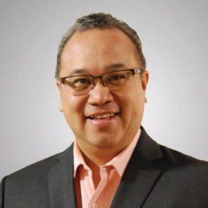 Anthony Gene Cabinet member