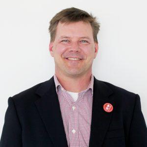 Gregg Sweeney Cabinet member