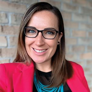 Jennifer Miller Cabinet member