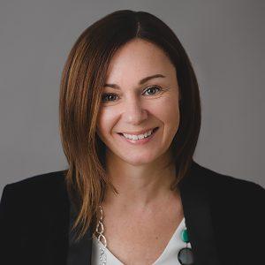 Jessica Thomas Cabinet member