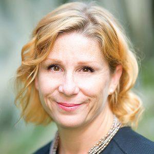 Megan Tefler Cabinet member
