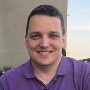 Stephen Ouellet Cabinet member