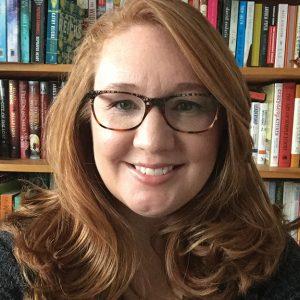 Tanya Collison Cabinet member