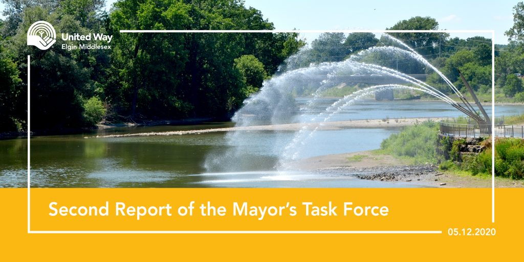 Mayor's task force #2