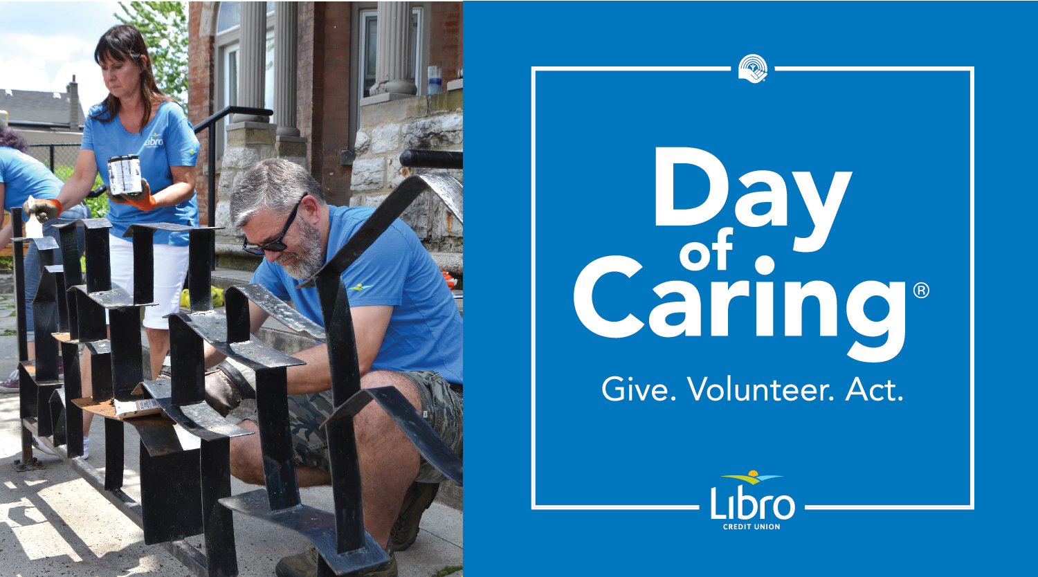 Libro Image - Day of Caring