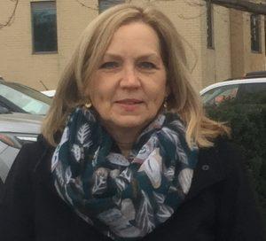 Terri McNair, Labour Appreciation Award winner