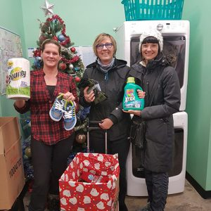 LHSC participating in donation drive
