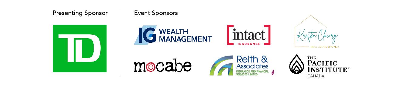 ChangeMakers 2021 sponsors