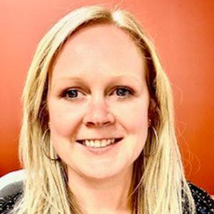 Alyson Paisley Cabinet member