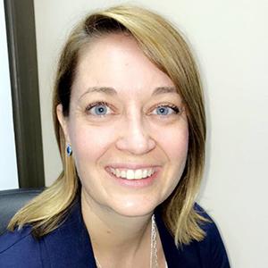 Lindsay Rice Cabinet member