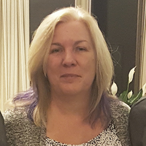 Lisa Fewster Cabinet member