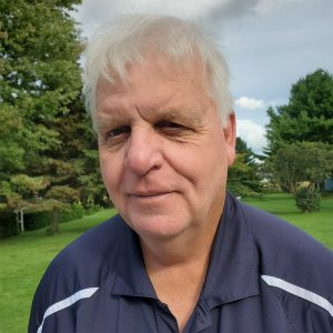 Joe Mountenay, Board member