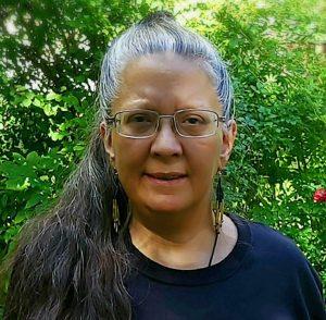 Tina Stevens, Board member